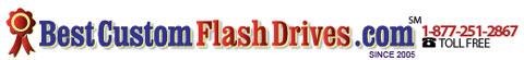 Best Custom Flash Drives's Company logo