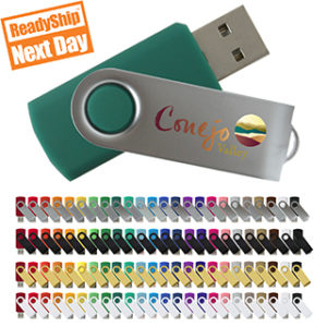 Rush-order-custom-swivel-usb-drives
