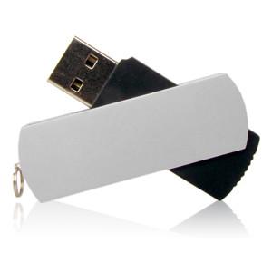 Swing-Out XL Custom Flash Drive