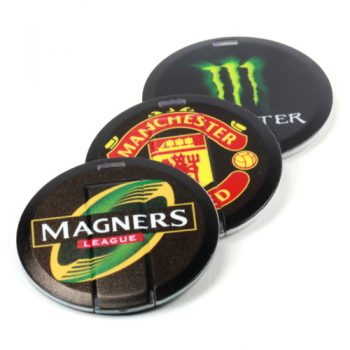 Round card usb (3) Monster