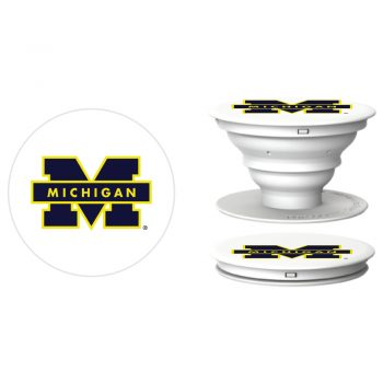 Custom_PopSockets_University_of_Michigan
