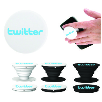 Popsocket with logo twitter